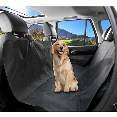 Quilted Universal Car Waterproof Dog Pet Seat Cover X-Large 152 x 147cm