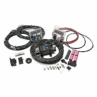 PAINLESS WIRING PRODUCTS 10309 17 Circuit Customizable Nostalgia Chassis Harness