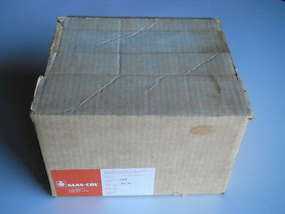 NEW IN BOX Glas Col Heating Mantle with cord, 400 ml Beaker, 100A O608