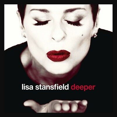 Lisa Stansfield - Deeper [New CD] Deluxe Ed, UK - Import
