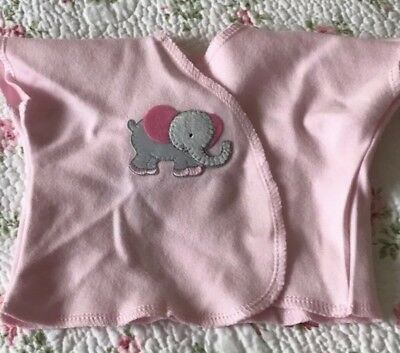 Preemie Baby Girl Top