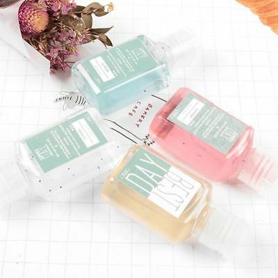 Mini Hand Sanitizer Anti-Bacteria No Clean Waterless Shampoo Travel Portable