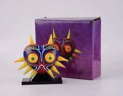 The Legend of Zelda: Majora's Mask PVC Figure Statue Collection New In Box