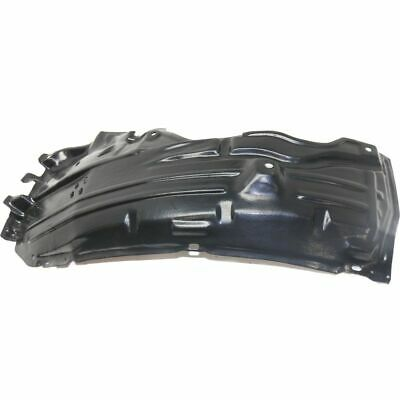 Splash Shield For 2006-2007 Infiniti M35 Front LH /& RH Front Section Set of 2