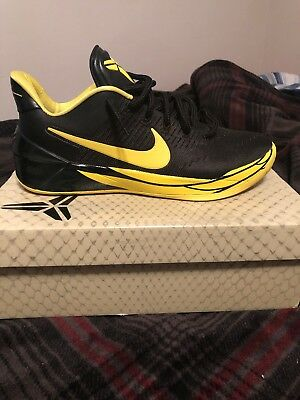 a37bb5bebb9b NIKE KOBE A.D Oregon Men s Size 13
