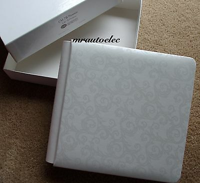 Creative Memories Promise 7x7 Album Coverset WITH PAGES - NEW in Box