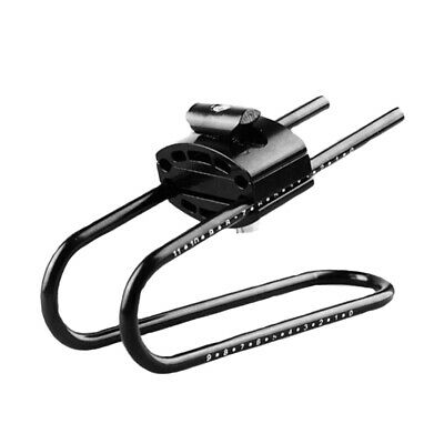Bike Saddle Alloy Spring Steel Suspension Tool Bicycle Seat Shock Absorber