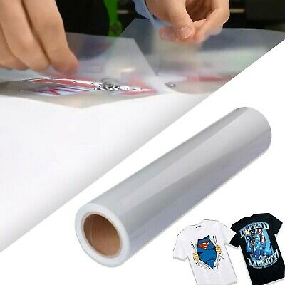 "Application Transfer Tape Roll for Printing Heat Transfer Vinyl 23.5""x50ft"