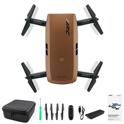 JJRC H47 Foldable Drone with HD 720P Camera FPV Quadcopter Pocket Selfie Drone