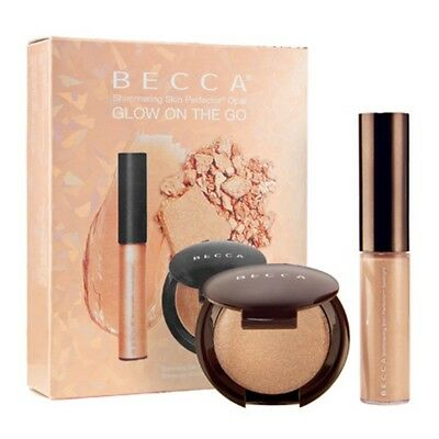 BECCA Opal Glow on the Go Collection | Best Seller