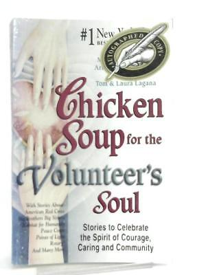 Chicken Soup for the Volunteer's Soul (Jack Canfield - 2002) (ID:15244)