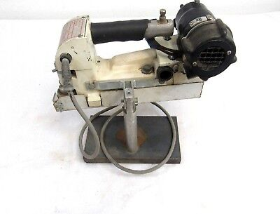 Doughboy Packaging Machinery Doboy HS-C Portable Rotary Sealer 70-2