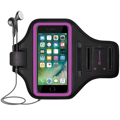 Armband For iPhone 7/8 Plus, Running Sportand for Suitable Gym Workout Sporting