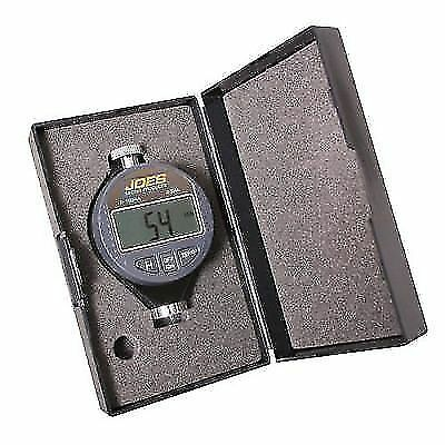 JOES Racing Products 56015 Precision Digital Durometer - Foam Lined Case