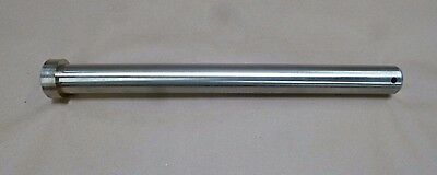 "1-1/2"" Diameter Shank X 16"" Long Stainless Steel Clevis Pin Ej-20041 Made In Usa"