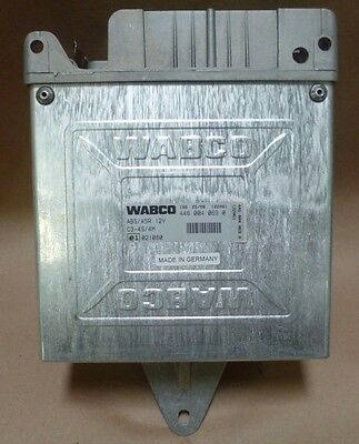 Wabco electronics ABS-C3 4S / 4M 12V 4460040690 For Trucks Trailers & Buses ECU