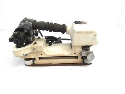 Doughboy Packaging Machinery Doboy HS-B Series Portable Rotary Sealer 11-2