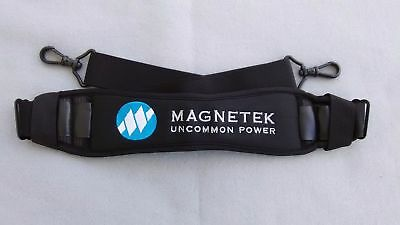 Magnetek Carrying Strap for Magnatek remote control transmitters XLTX MLTX MLTX2