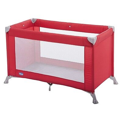 Cot camping Chicco Good Night Red Passion