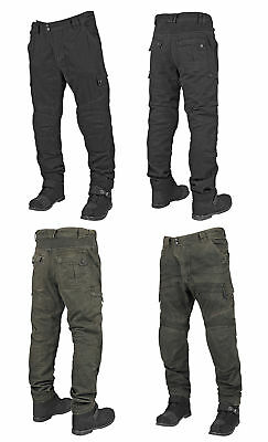 Speed and Strength Men's Dogs of War Armored Pants Streight Fit