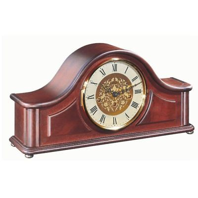 Hermle Acton Tambour Style Table Clock 21142-070340