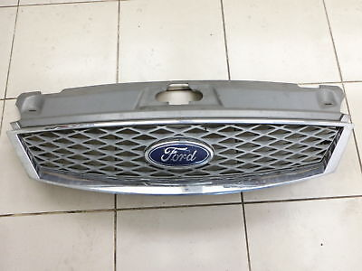 Frontgrill Kühlergrill Grill für Ford Mondeo III 3 03-07 JAYC 6S71-8A100-BAW