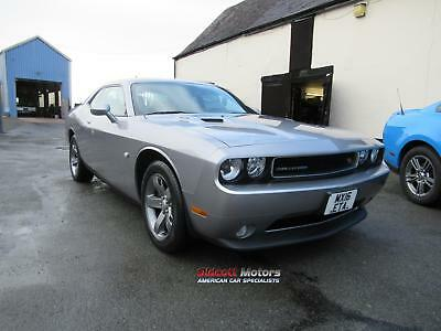 2016 Dodge Challenger R/t 5.7 Litre Automatic 5,000 Miles 1 Owner From New