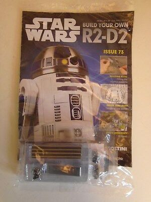 DeAgostini Star Wars Build Your Own R2-D2 Issue 73 NEW & SEALED