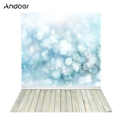 Andoer 1.5*2m Big Photography Background Backdrop Classic Fashion Wood X7Y2