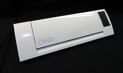 Silhouette Cameo Electronic Cutting Machine.