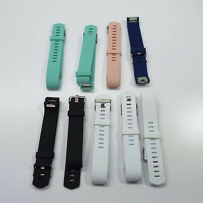 Lot Of 9 Soft Silicone Strap Band Wristband For Fitbit Charge 2 (J2300)