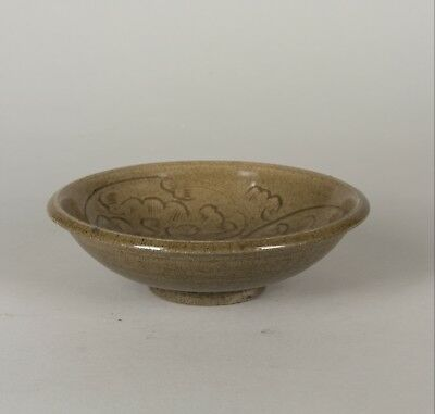 Chinese Antique Song Dynasty Changsha Ware Dish