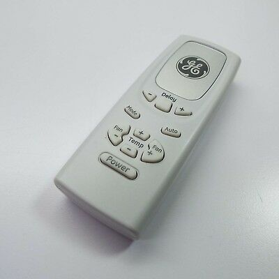 OEM GE General Electric AC Air Conditioner Wireless Remote Control YK4EB1 (G2500