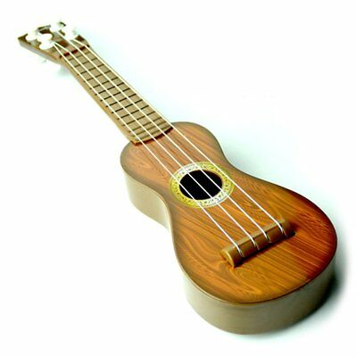 21 inch Ukulele Beginner Hawaii 4 String Nylon Strings Guitar Musical Ukelele XF