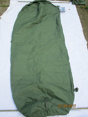 Sleeping Bag,Light Weight Modular LARGE,2016, Sommer Schlafsack British Army
