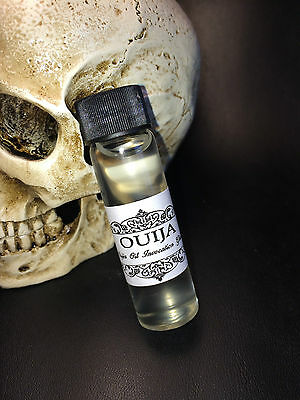 ☆ OUIJA ☆ Powerful Ritual Oil. Rituals Charms Witchcraft Wicca Spell