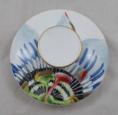 Villeroy & and Boch AMAZONIA ANMUT teapot lid (lid only for teapot ) NEW