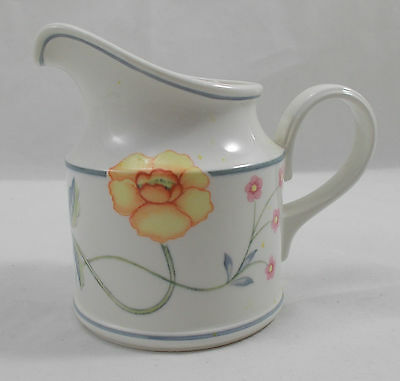 Villeroy & and Boch ALBERTINA creamer / milk jug 10cm