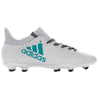 Adidas Junior Ace X FG Football Boots - Kids Boys Girls Firm Ground Soccer  Shoes f3fdab72574