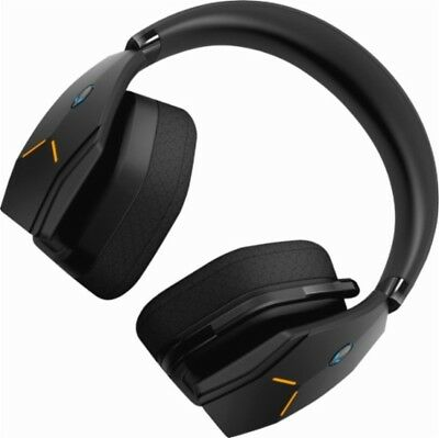 Alienware Wireless Black Gaming Headset AW988 New & Sealed from Dell