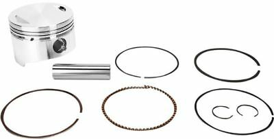 Wiseco Forged Piston Kit 92mm 12.5:1 Comp (4649M09200)
