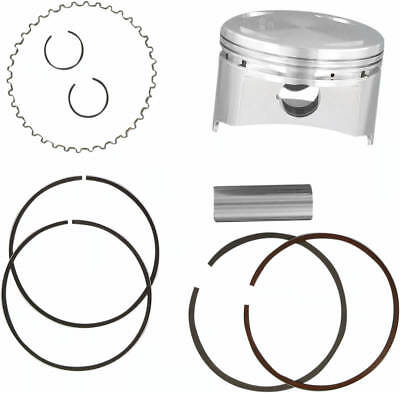Wiseco Forged Piston Kit 78mm 11:1 Comp (4630M07800)