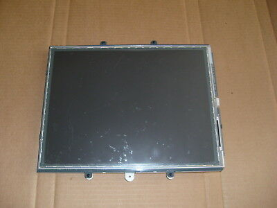 MICROS WS5 Workstation 5 LCD Display Touch Screen Digitizer Glass M01-54003453-R