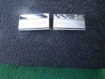 Vintage Sony Reel-Reel Parts From TC-630 Speaker Latches Female Side L or R side