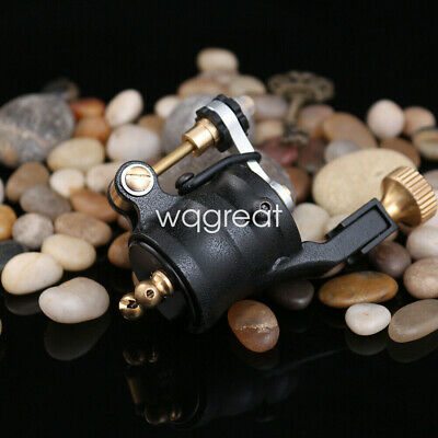 Dragonhawk Airfoil V2 Rotary Tattoo Machine Gun for Tattoo Artists WQ070-1