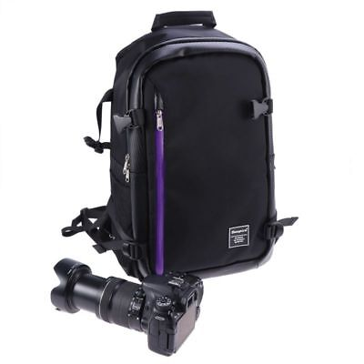Large Camera Backpack Bag Case for Canon Nikon Sony DSLR SLR K&F Concept LENS US