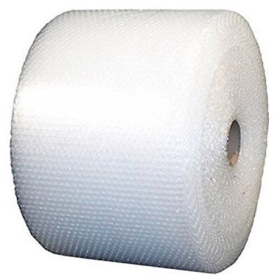 SH Recycled Large Bubble Cushioning Wrap Padding Roll 175ft-3/16''-12''