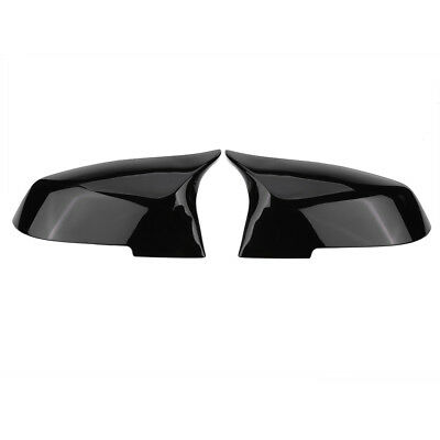 Rearview Side Wing Mirror Cover Caps For BMW F20 F21 F22 F30 F32 F33 F36 E84 F87