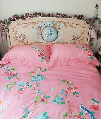 Vintage French Style Bed