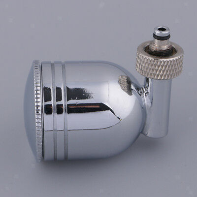 7cc Metal Cup for Double Action Airbrushes Color Cup Gravity Feed Spray Part